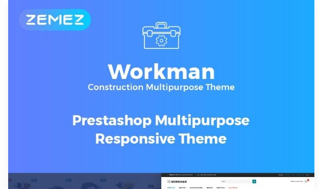 Workman-Construction-Nulled-Download