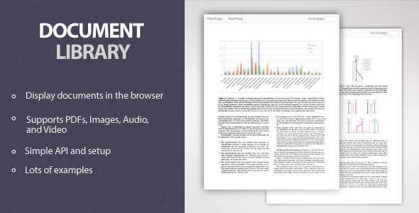 document-library-nulled-download