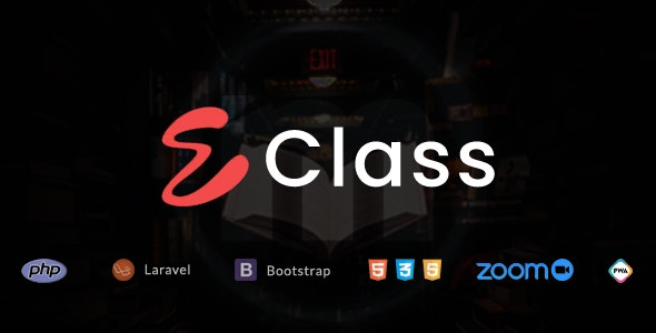 eClass-nulled-download