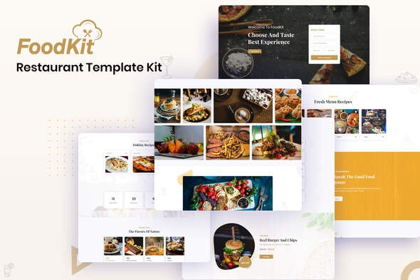 foodkit-nulled-download
