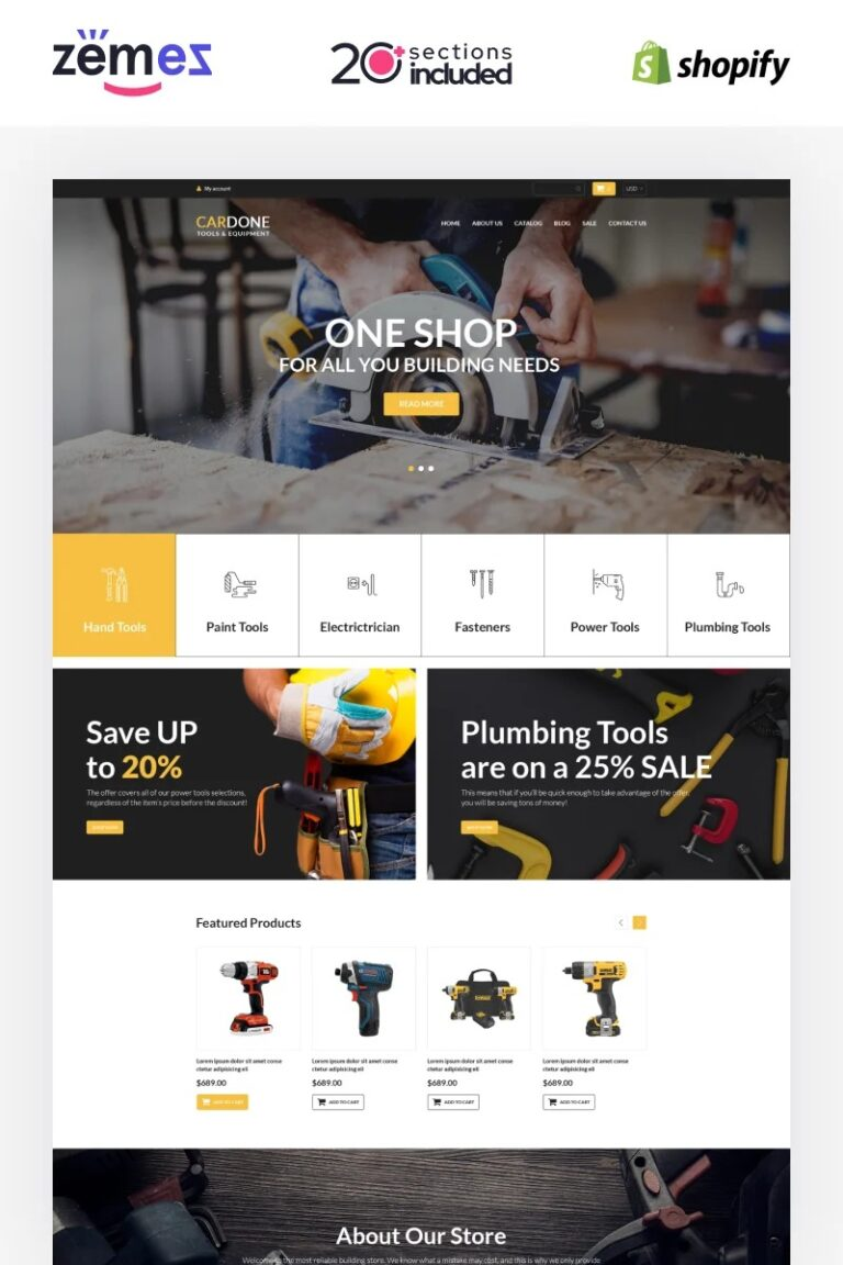 power-tools-shopify-theme-Nulled-Download