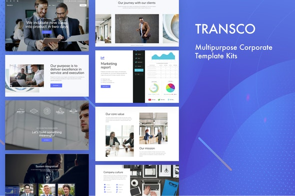 transco-Nulled-Download