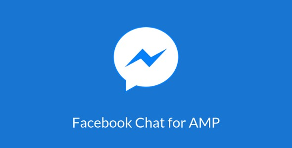 AMP-Facebook-Chat-Nulled-Download