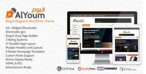 AlYoum-nulled-download