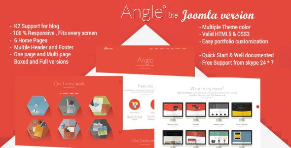 Angle-Responsive-MultiPurpose-Nulled-Joomla-Theme-Download