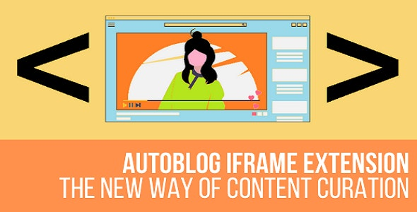 AutoBlog-Iframe-Extension-nulled-download