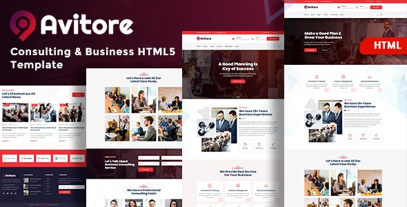 Avitore-Nulled-Download