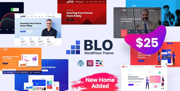 BLO-Corporate-Business-WordPress-Theme-Nulled-Download