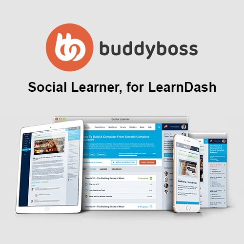 Boss-for-LearnDash-Nulled-Download