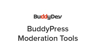 BuddyPress-Moderation-Tools-Nulled-Download