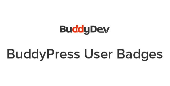 BuddyPress-User-Badges-Nulled