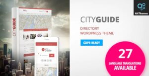 City-Guide-WordPress-Theme-Nulled-Download