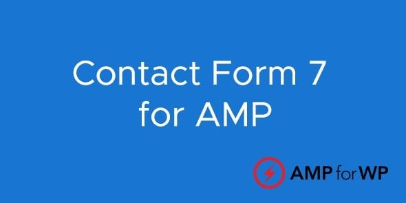 Contact-Form-7-for-AMP-Nulled-download