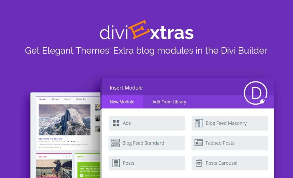 Divi-Extras-Nulled-Download