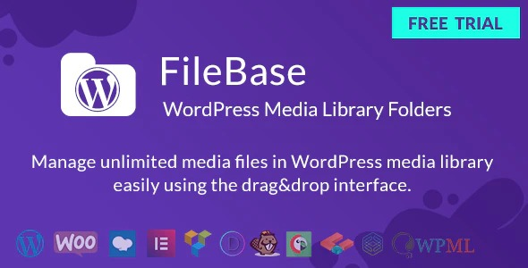FileBase-WordPress-Media-Library-Folders-Download-Nulled
