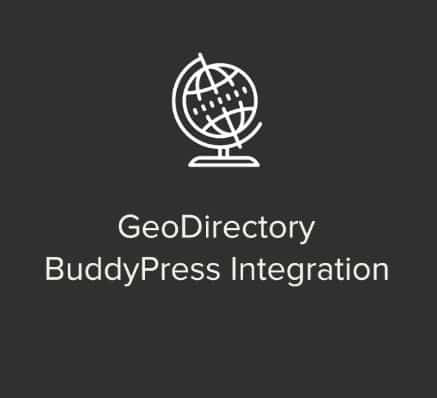 GeoDirectory-BuddyPress-Integration-nulled-Download