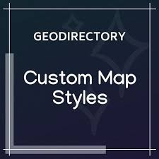 GeoDirectory-Custom-Map-Styles-Nulled-Download
