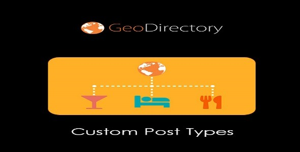 GeoDirectory-Custom-Post-Types-Nulled-Download