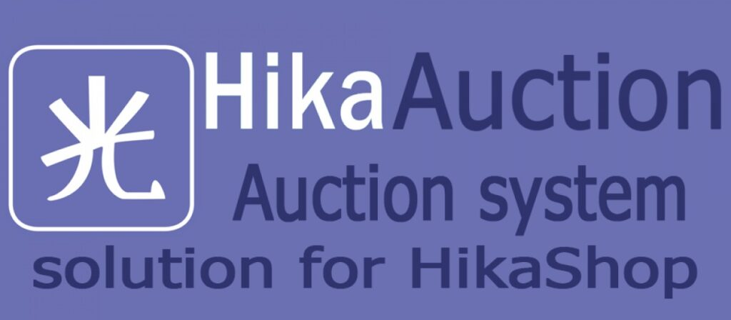 HikaAuction-nulled-Download