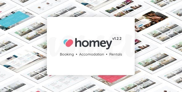 Homey-nulled-download