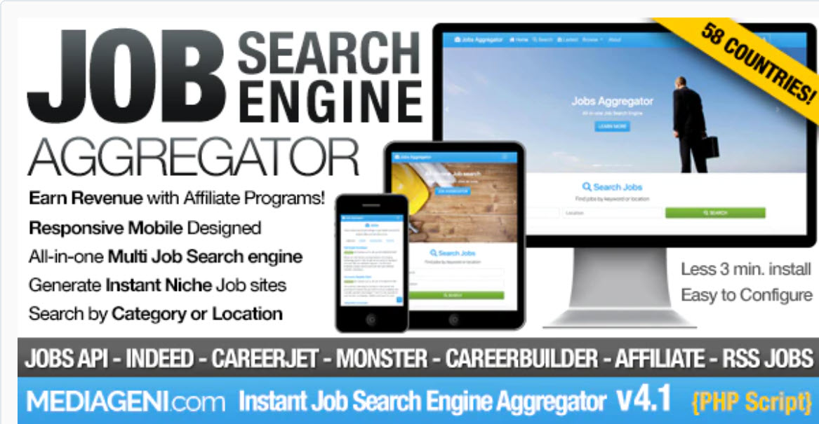 Instant-Job-Search-nulled-download