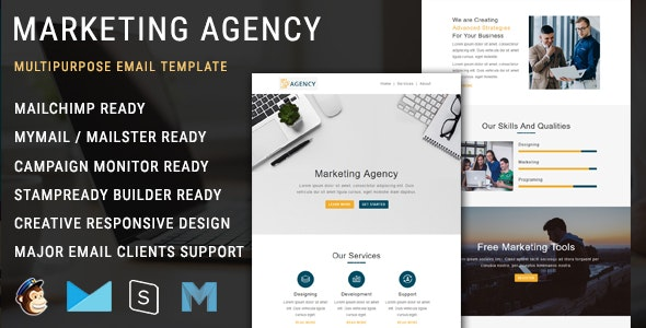 Marketing-Agency-nulled-download