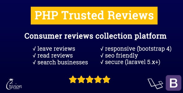 PHP-Trusted-Reviews-nulled-download