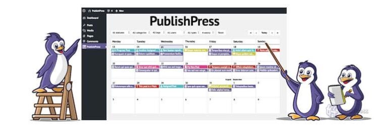 PublishPress-PRO-Nulled-Download