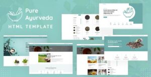 Pure-Ayurveda-Nulled-Download
