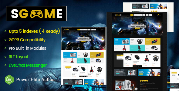 SGame-nulled-download