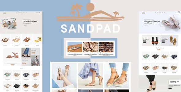 Sandpad-Nulled-Download