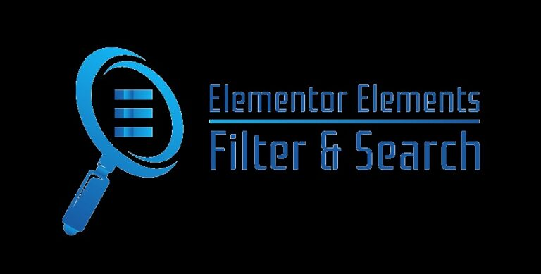 Search-Filter-Elementor-Nulled-Download