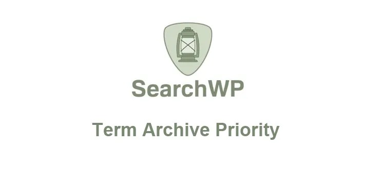 SearchWP-Term-Archive-Priority-Nulled-download