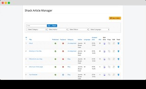 Shack-Article-Manager-Pro-Nulled-Download