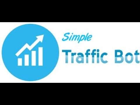 Simple-Traffic-Bot-Pro-Nulled-Download