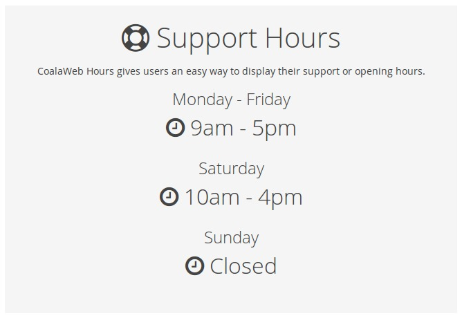 Support-Hours-Pro-Nulled-Download