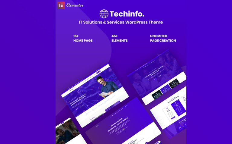 Techinfo-nulled-download