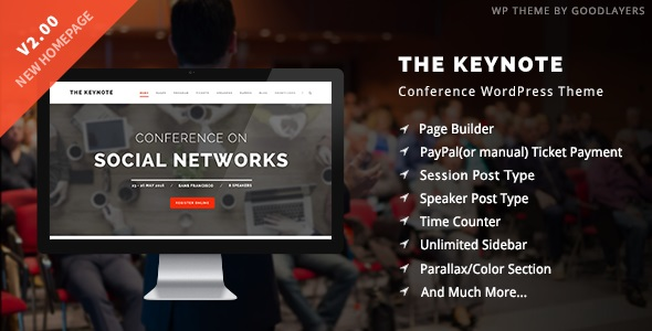 The-Keynote-nulled-download
