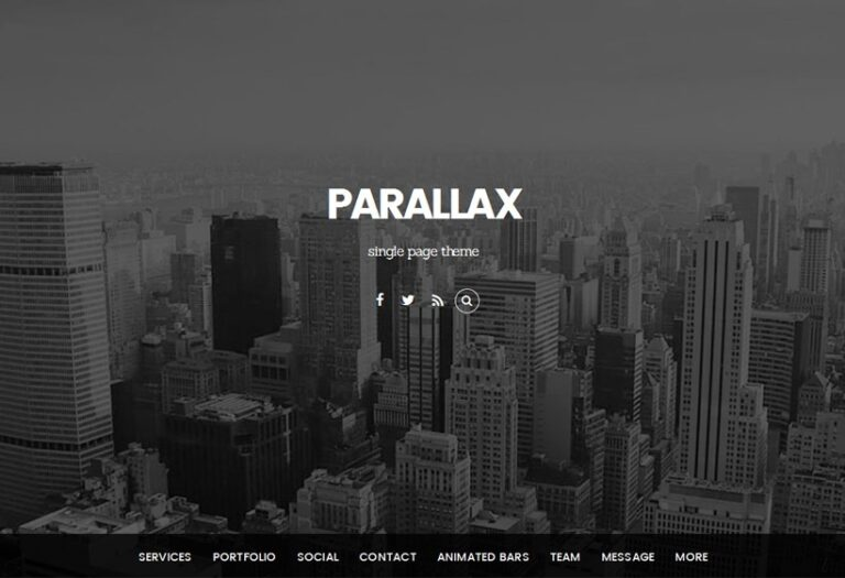 Themify-Parallax-Nulled-Download