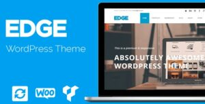 VisualModo-edge-WordPress-Theme-Nulled-Download