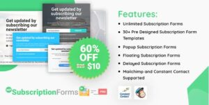 WP-Subscription-Forms-PRO-Nulled-Download