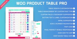 Woo-Products-Table-Pro-Making-Quick-Order-Table-Nulled-Download