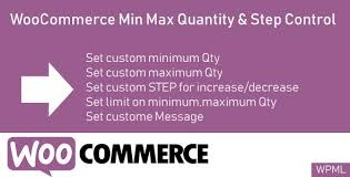 WooCommerce-Min-Max-Quantity-&-Step-Control-Nulled-Download