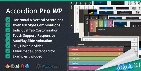 Wp-Accordions-Pro-Nulled-Download