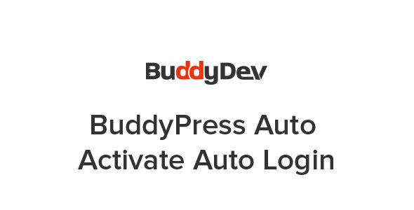 buddypress-auto-activate-auto-login-Nulled-downloaad