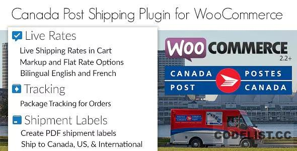 canada-post-woocommerce-shipping-plugin-nulled-download