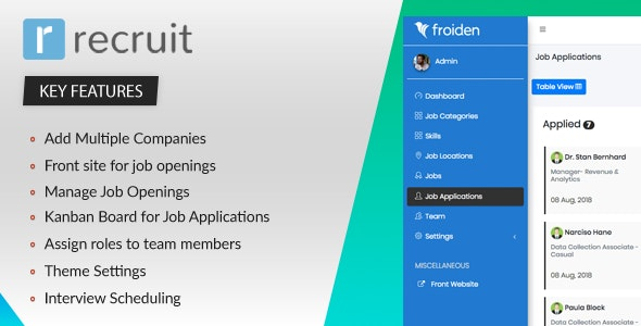 recruit-nulled-download