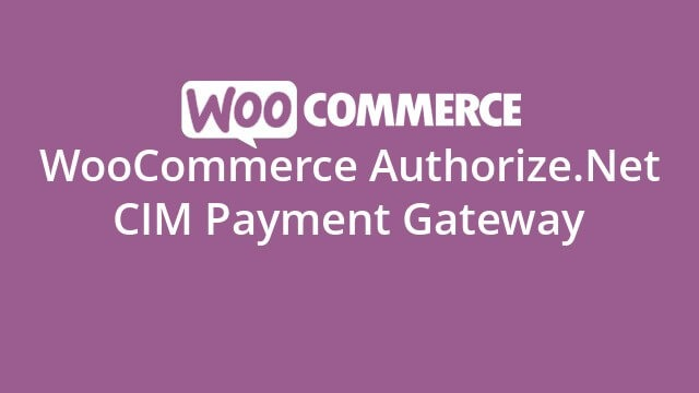 woocommerce-authorize.net-cim-Nulled-Download