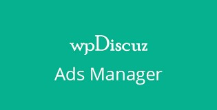 wpDiscuz-Ads-Manager-Nulled-Download