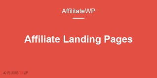 AffiliateWP-Affiliate-Landing-Pages-Addon-Nulled-Download